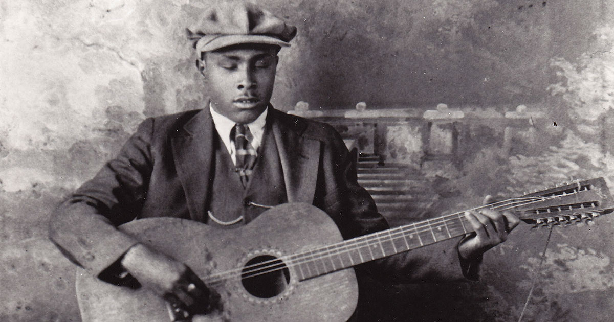 Blind Willie McTell And Memphis Minnie Love Changin Blues
