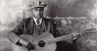 The Bluesmen: Blind Willie McTell